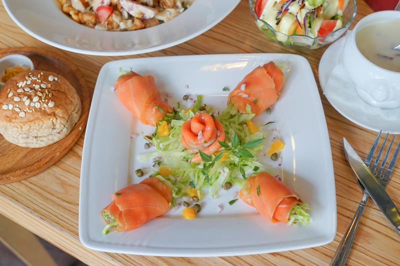 DSC01793 - 熱血採訪│2017Hellmann's美味沙拉之旅,聯名沙拉開跑,台中中科商圈吃美食,米蘭街義式小館