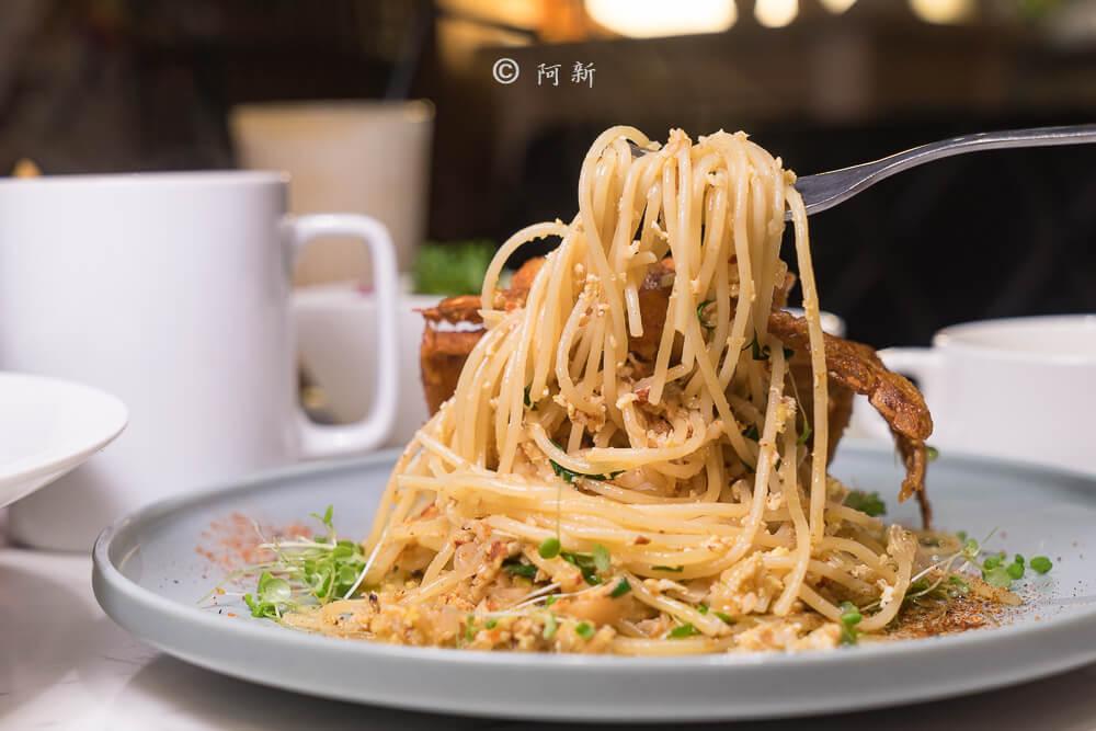 台中蘑菇pasta-24
