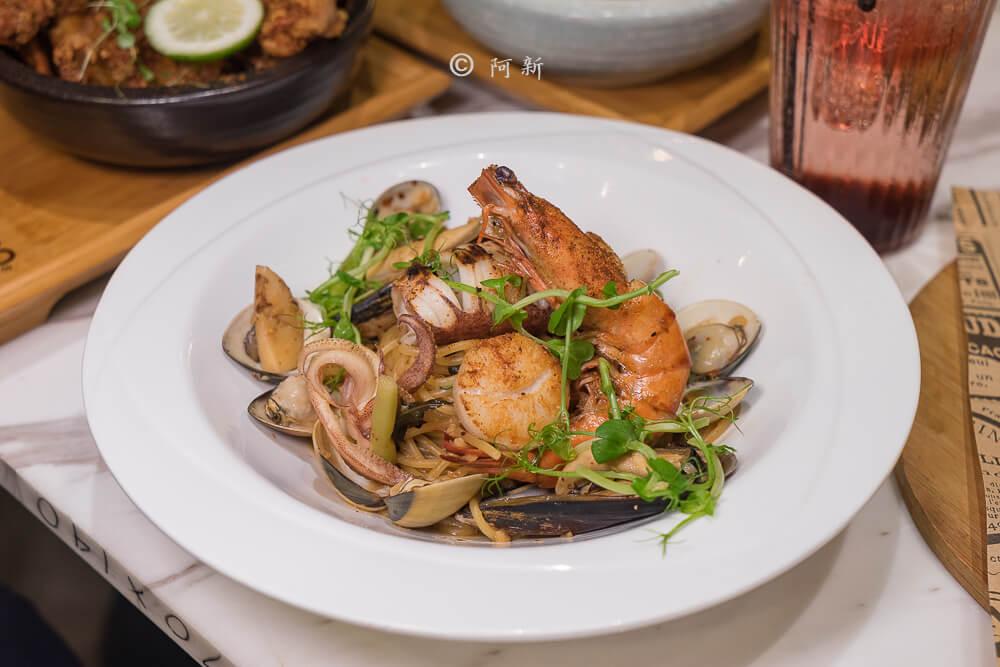 台中蘑菇pasta-39