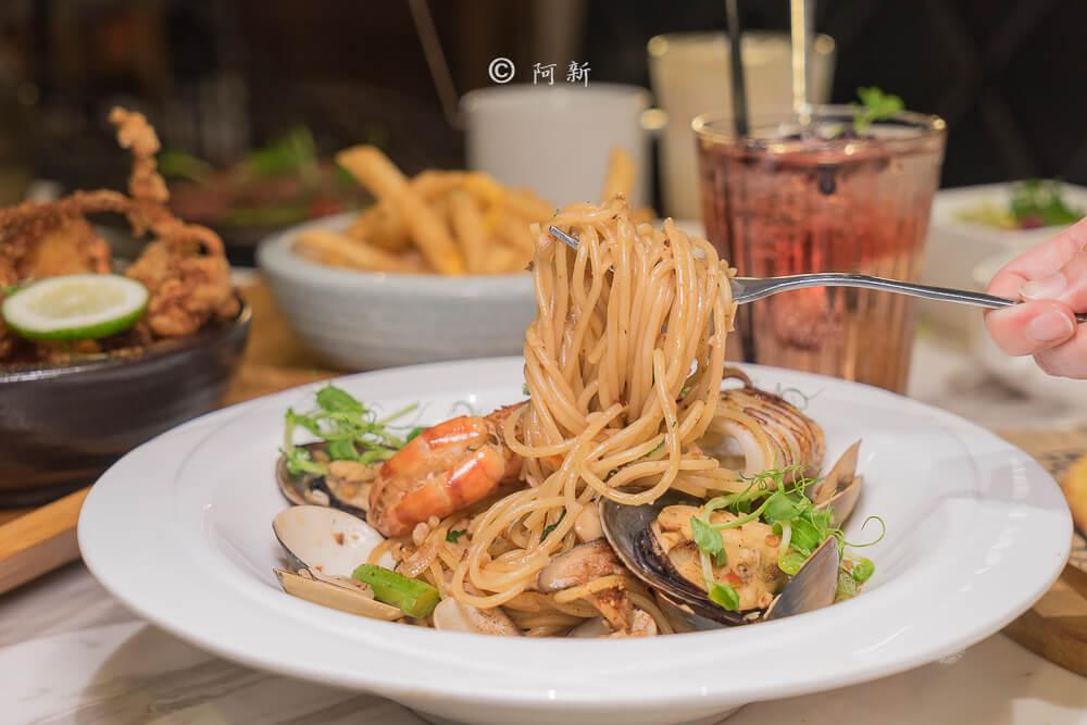 台中蘑菇pasta-42