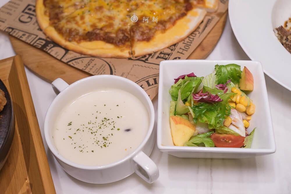 台中蘑菇pasta-46