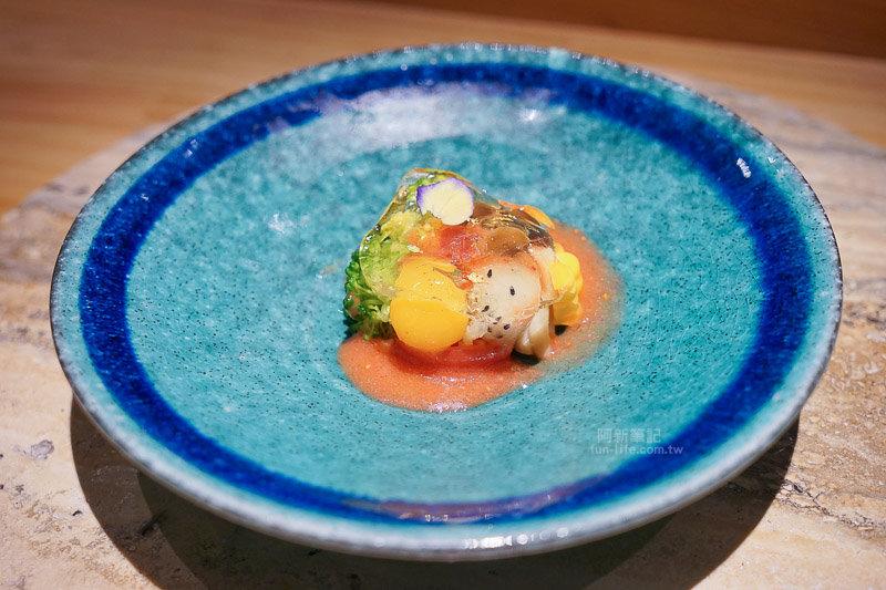 任信日法料理 -26