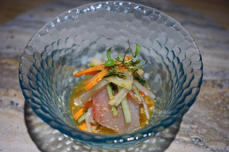任信日法料理 -33