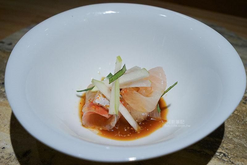 任信日法料理 -34