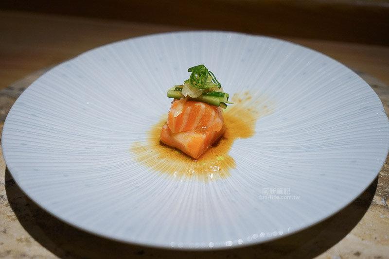 任信日法料理 -36
