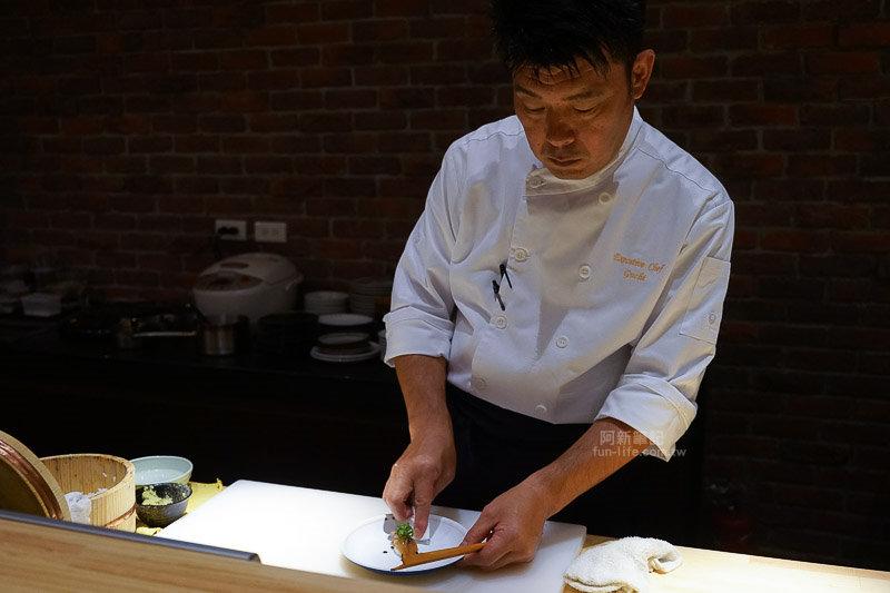 任信日法料理 -24