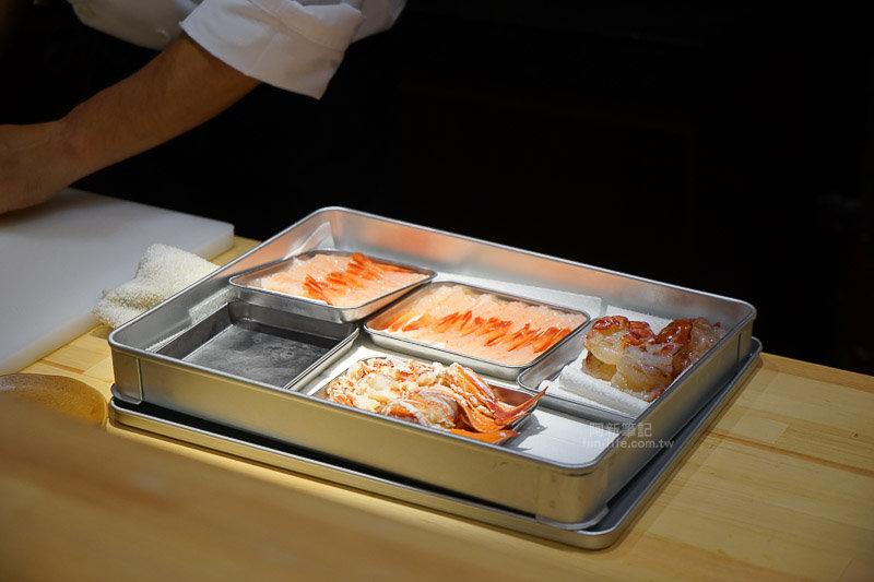 任信日法料理 -46