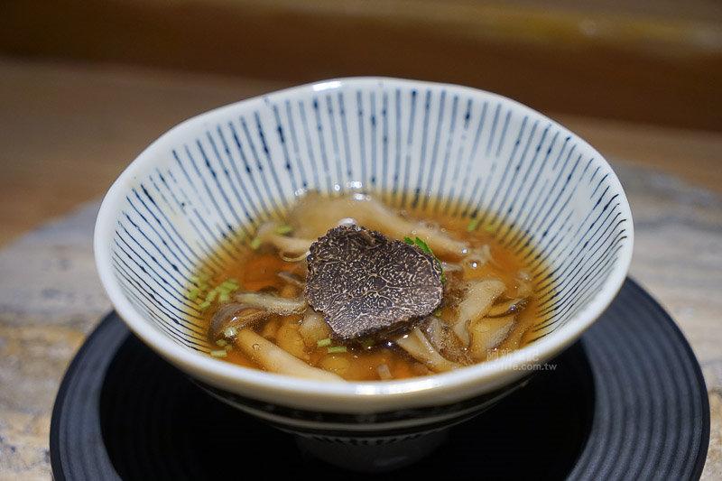 任信日法料理 -55