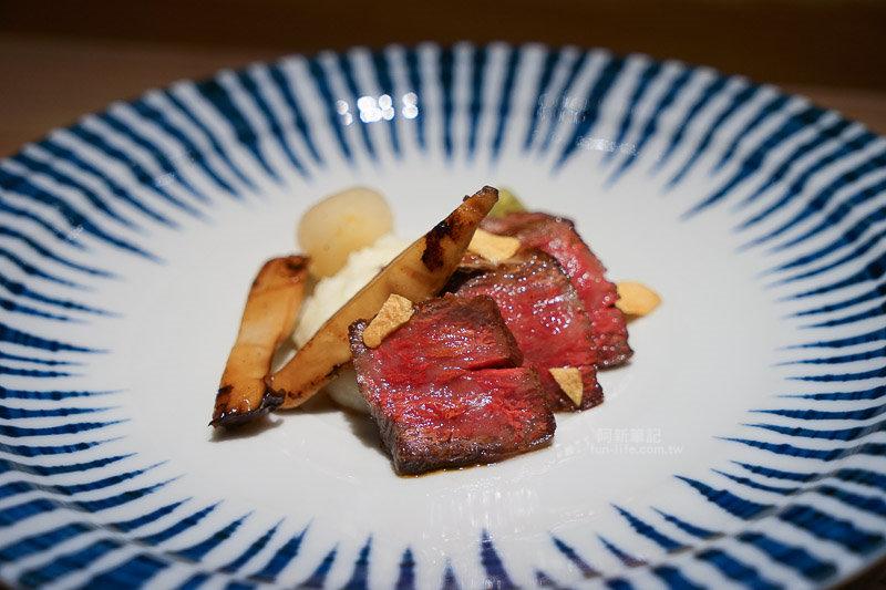 任信日法料理 -65