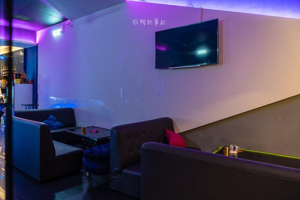 DSC01770 - 熱血採訪│夜晚沒有極限!台中浮誇調酒摩天輪也太High~就在Queen皇后酒吧