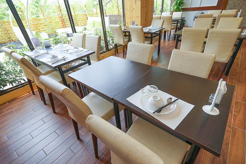 石坊健康蔬食庭園餐廳-14