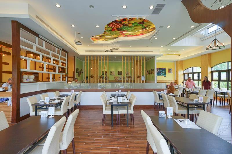 石坊健康蔬食庭園餐廳-15