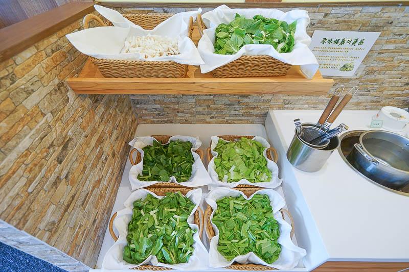 石坊健康蔬食庭園餐廳-25