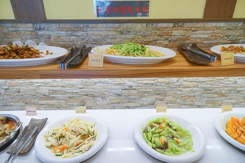 石坊健康蔬食庭園餐廳-32
