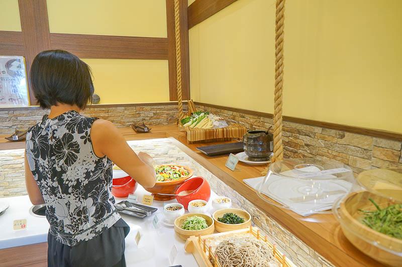 石坊健康蔬食庭園餐廳-33