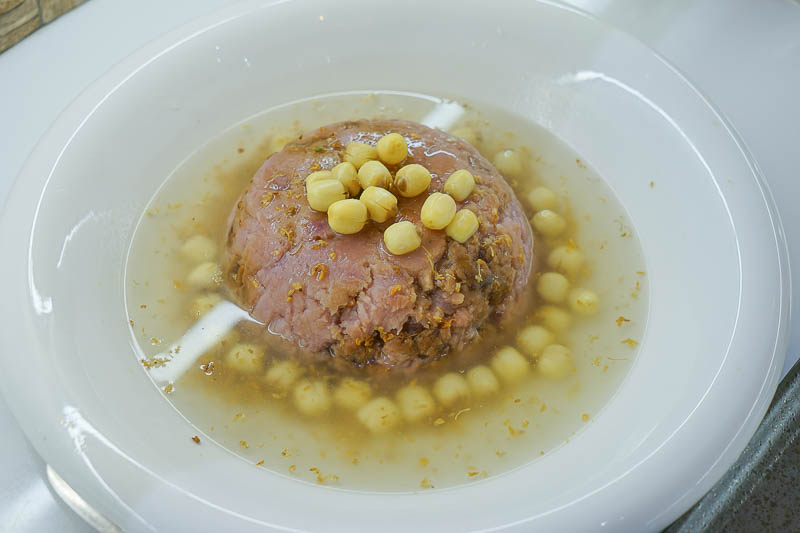 石坊健康蔬食庭園餐廳-36