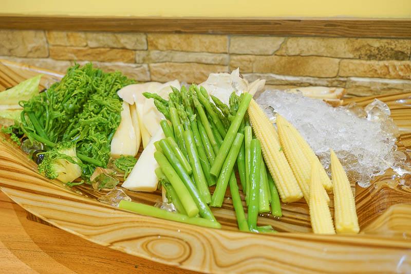 石坊健康蔬食庭園餐廳-46