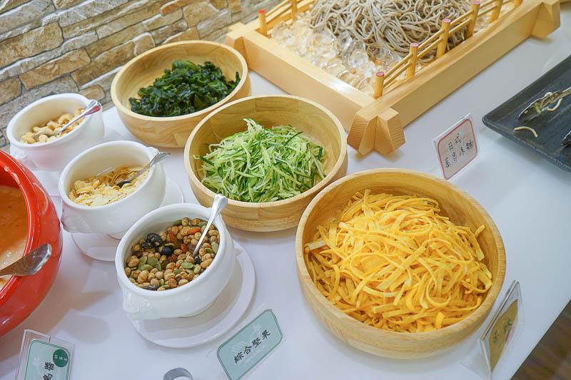 石坊健康蔬食庭園餐廳-48