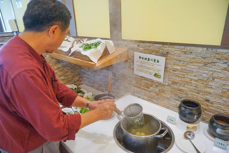 石坊健康蔬食庭園餐廳-51