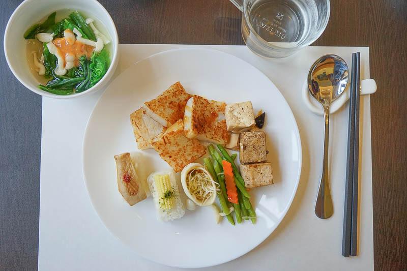 石坊健康蔬食庭園餐廳-52