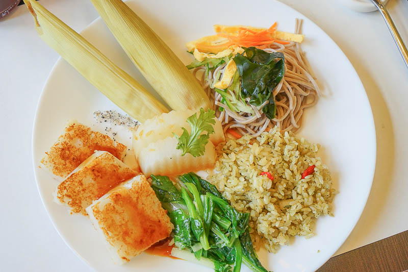石坊健康蔬食庭園餐廳-58
