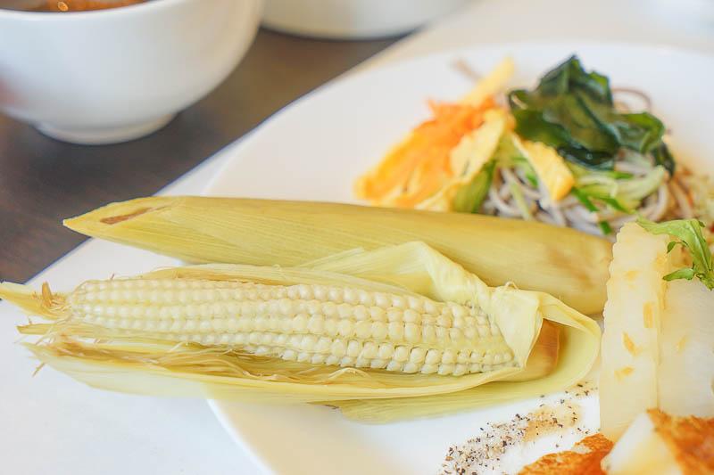 石坊健康蔬食庭園餐廳-61