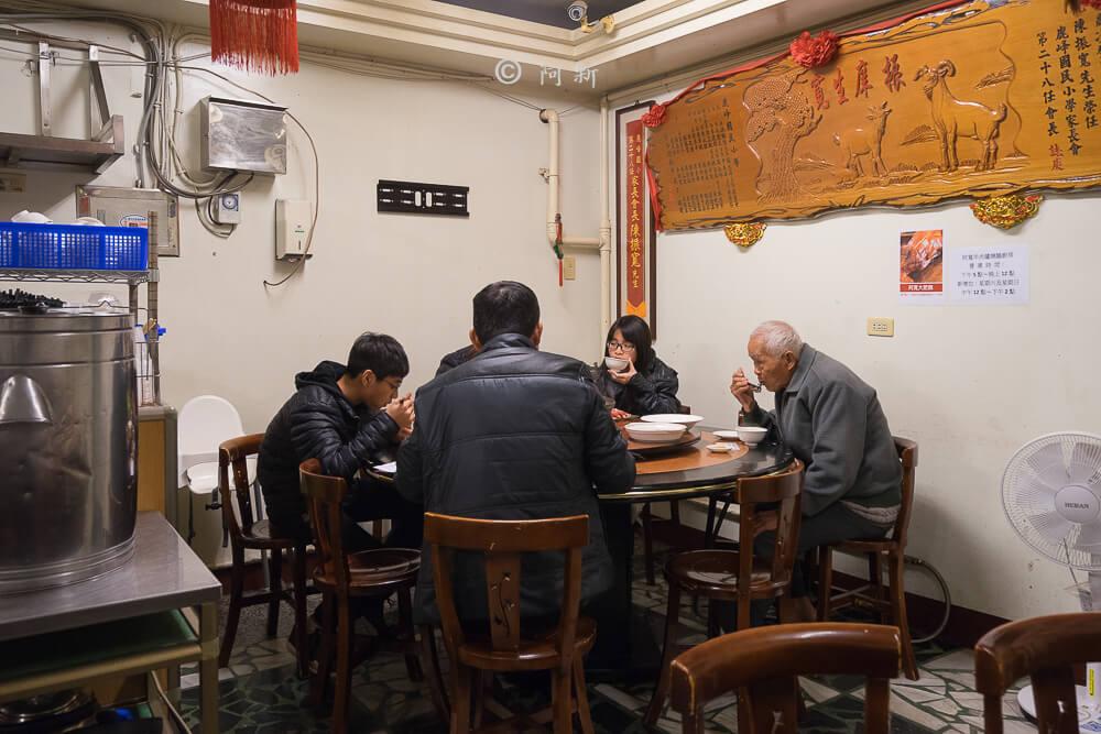 台中阿寬羊肉爐燒鵝廚房-04