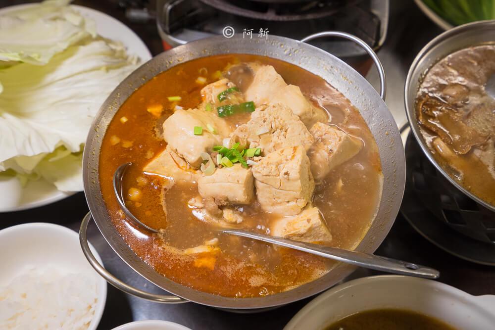 台中阿寬羊肉爐燒鵝廚房-13