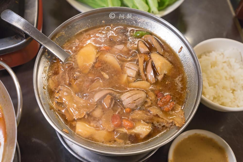 台中阿寬羊肉爐燒鵝廚房-16