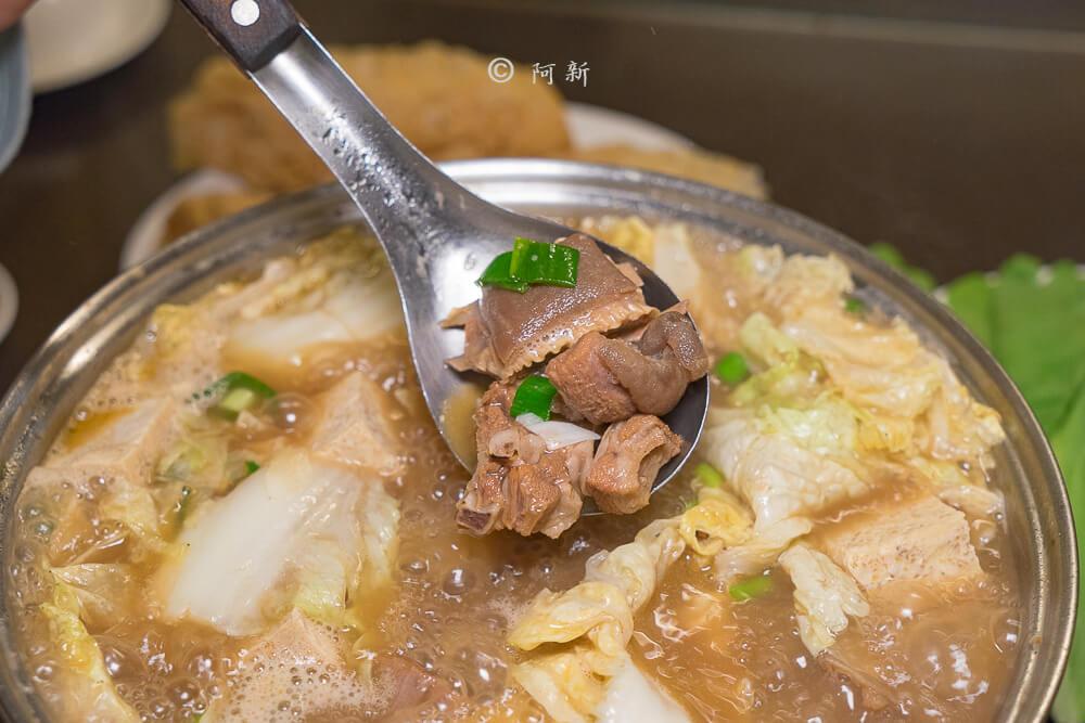 台中阿寬羊肉爐燒鵝廚房-26
