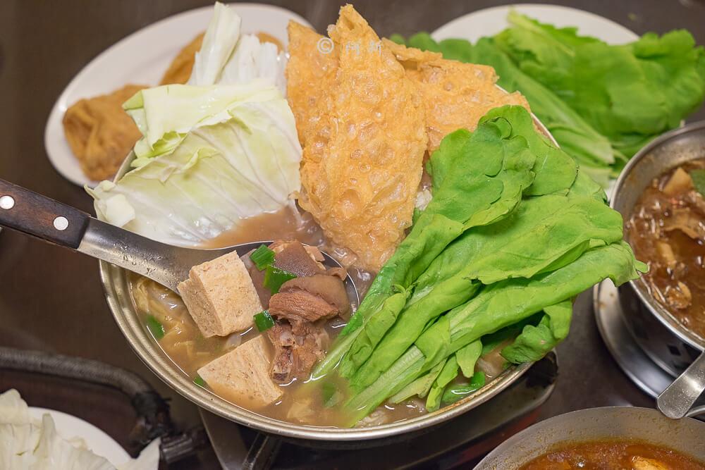 台中阿寬羊肉爐燒鵝廚房-27