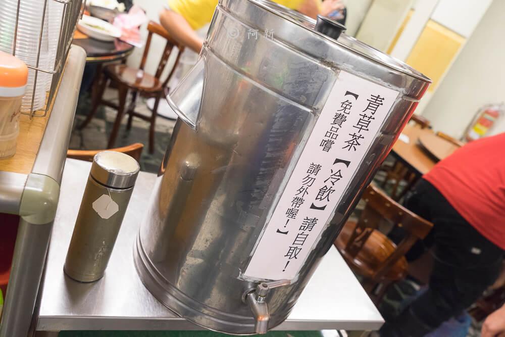 台中阿寬羊肉爐燒鵝廚房-09