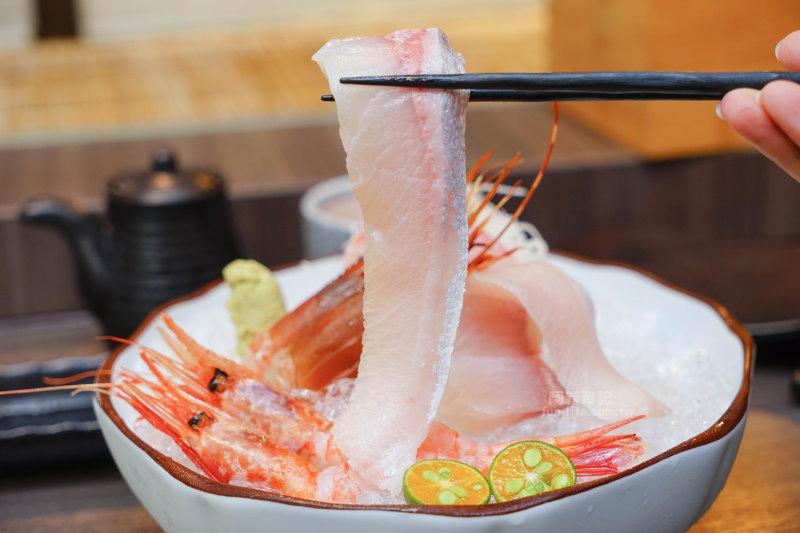 鱻吞日本料理-30