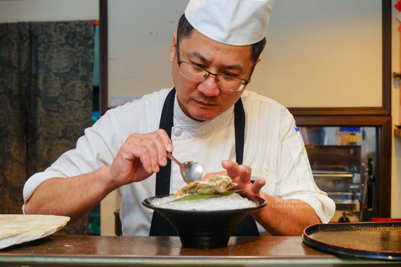 鱻吞日本料理-34