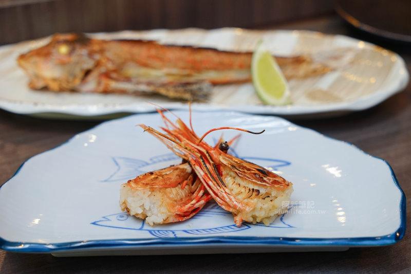鱻吞日本料理-33