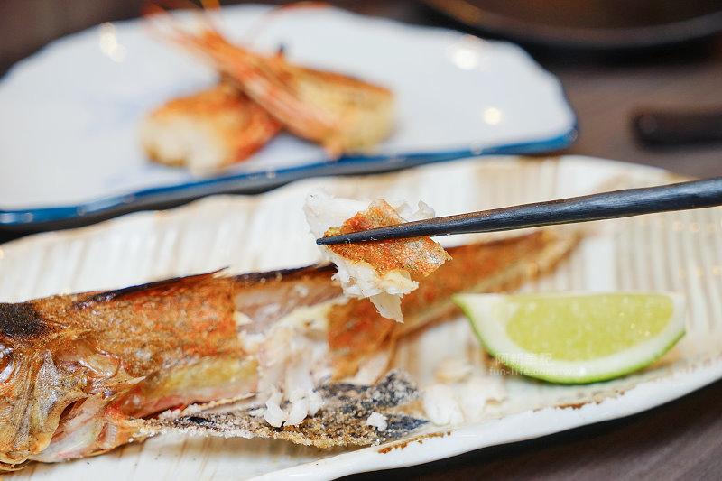鱻吞日本料理-41