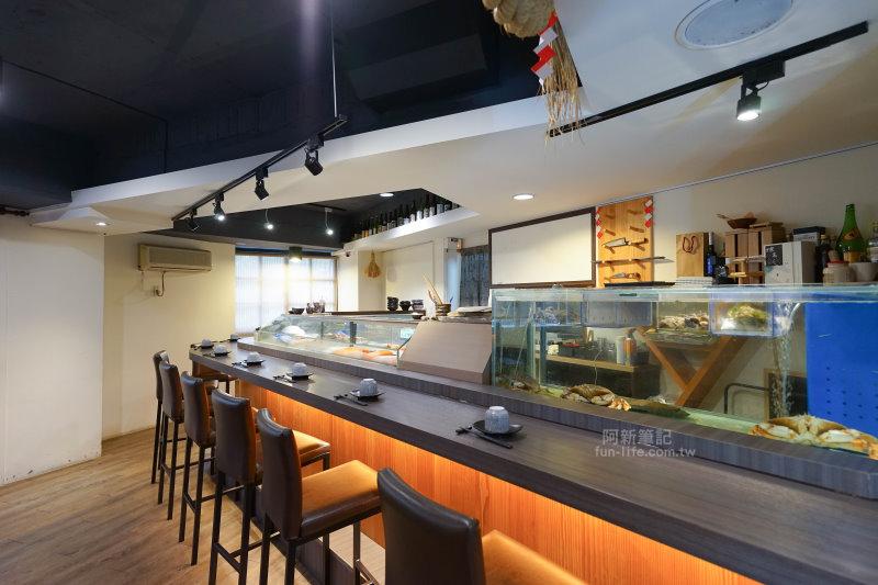 鱻吞日本料理-18