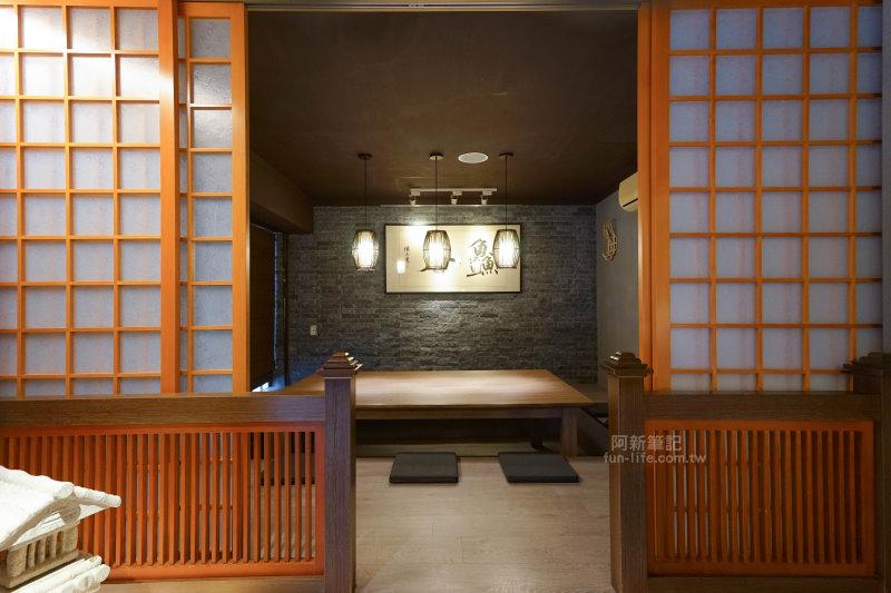 鱻吞日本料理-13
