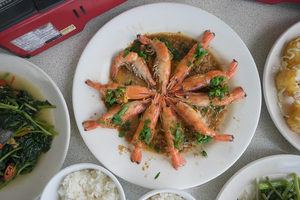 百鄉活魚活蝦罋缸雞-15