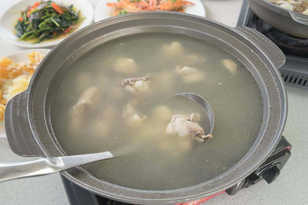 百鄉活魚活蝦罋缸雞-36