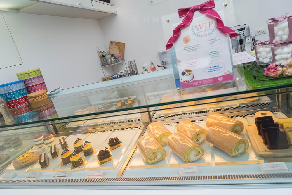 台中甜點店SweetsPURE-20