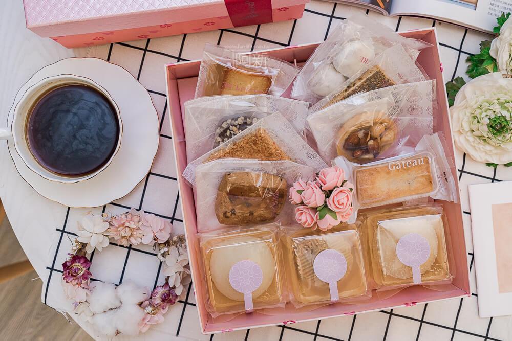 中秋禮盒,中秋禮盒推薦,SweetsPURE,森貝爾溫感烘焙-21