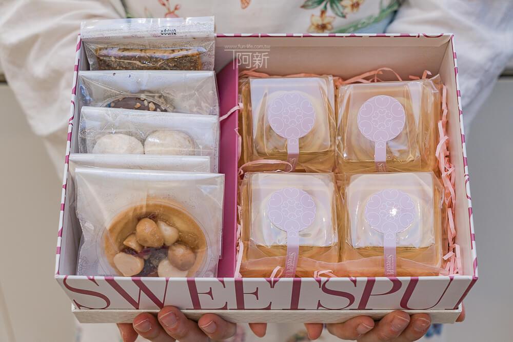 中秋禮盒,中秋禮盒推薦,SweetsPURE,森貝爾溫感烘焙-26