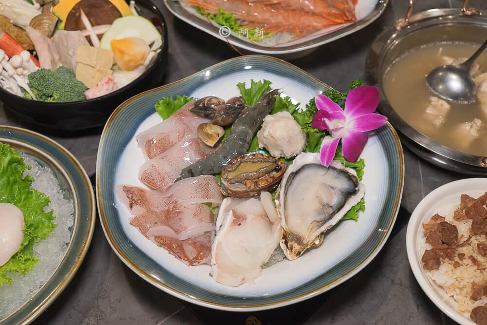 台中鐵木真海鮮個人鍋-26