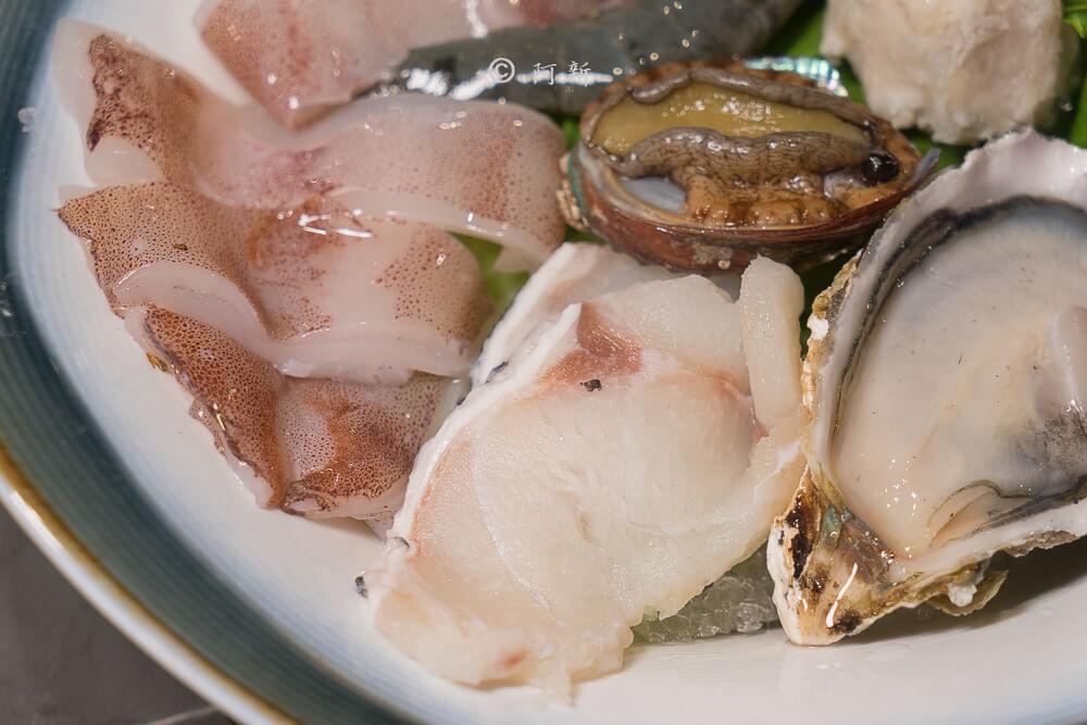 台中鐵木真海鮮個人鍋-28