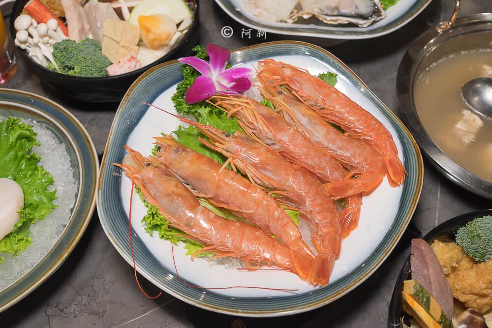台中鐵木真海鮮個人鍋-30