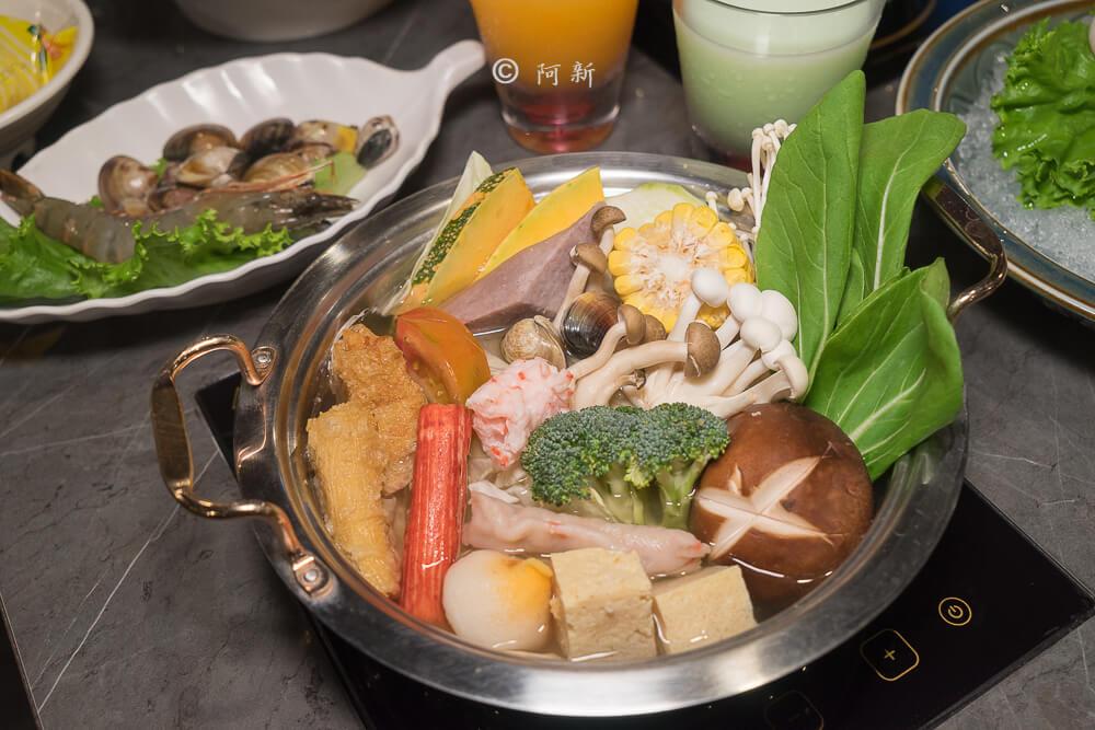台中鐵木真海鮮個人鍋-36