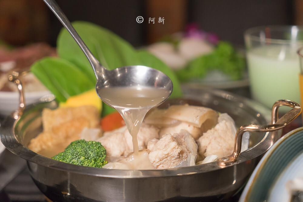 台中鐵木真海鮮個人鍋-37