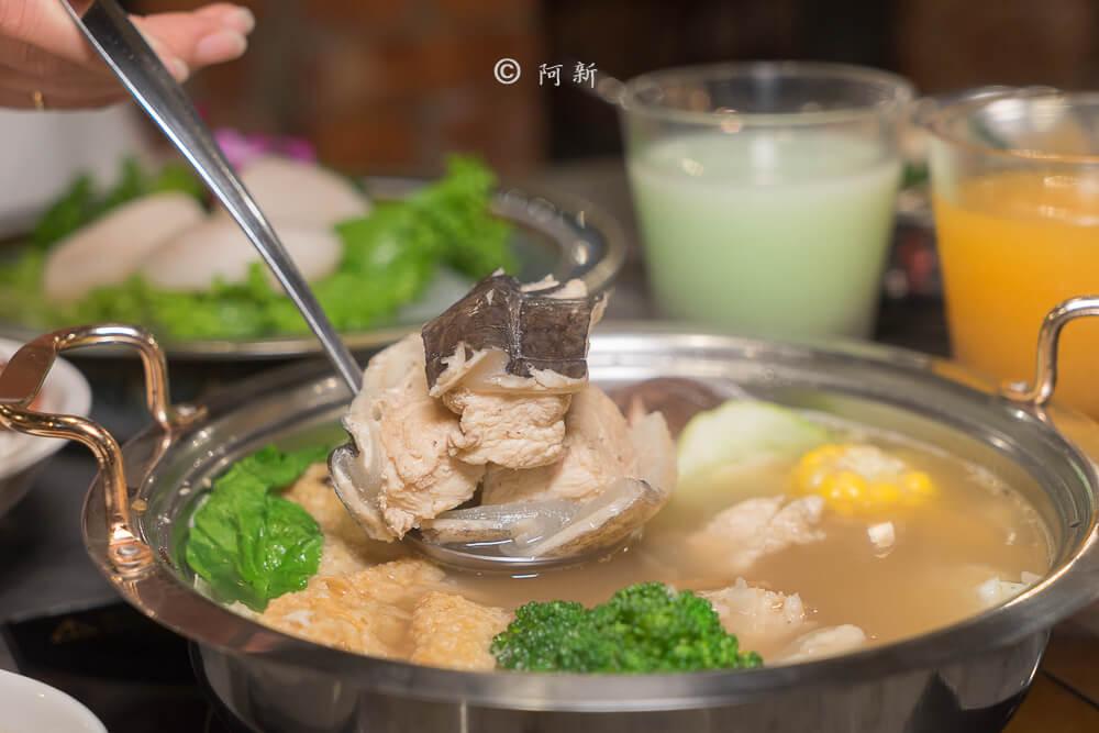 台中鐵木真海鮮個人鍋-40