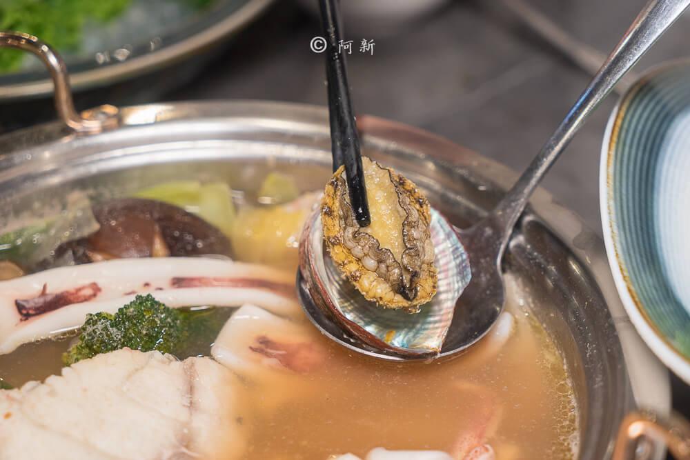 台中鐵木真海鮮個人鍋-50